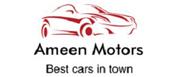 Ameen Motors