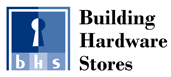 Building Hardware Stores