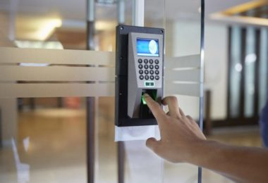 aventle-access-control-system